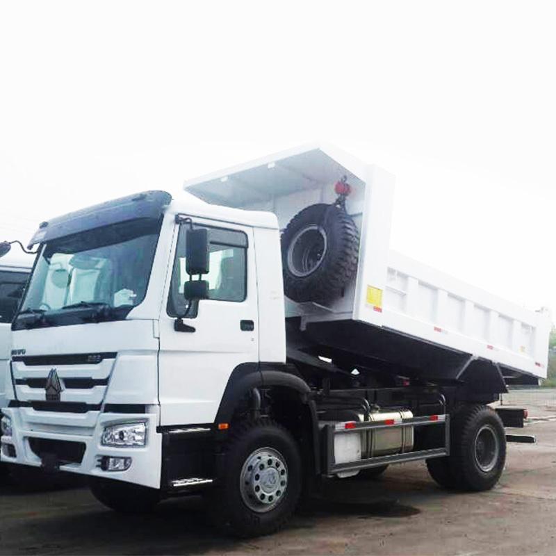 Dump Truck Price 6 Jpg