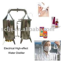 DGJZZ-150 Elektrischer Wasserbrenner