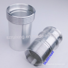 Rotating Spare Part with Multi Thread