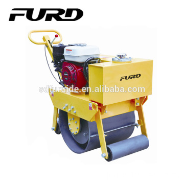 High Quality Manual Famous Engine Mini Road Roller Price (FYL-450)