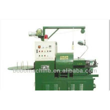 Cable outer casing machine