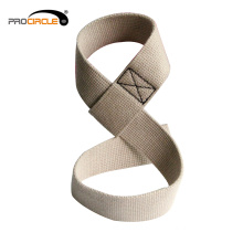 Adjustable Polyster Weight Lifting Straps