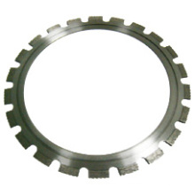 350mm Laser Welded Diamond Ring Saw Blade Concrete Cutting