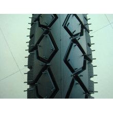 Duro Star Durable Motorcycle Tubeless Tyre 360h18