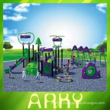 2014 Hot Hot! Vente de nouveaux équipements de terrain de jeu extérieur pour enfants