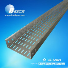 Heavy Light Duty Perforated Cable Tray Price List