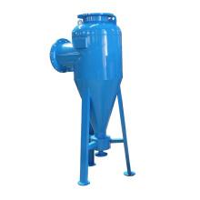 Desander de haute qualité d'Hydrocyclone de Seperation de sable d'eau pour l'irrigation