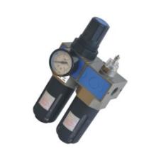 Unidades de tratamiento de fuente de aire ESP UFR / L Serie UFRL combinación de filtro de aire