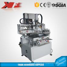 Impressora de tela de vácuo plana vertical for sale