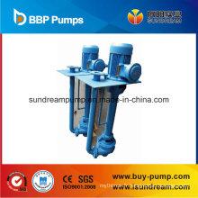 Pompe à eaux usées submersible série
