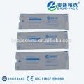 Stérilisation des sacs en papier à usage hospitalier