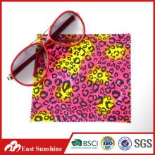 Пользовательские солнцезащитные очки Microfiber Logo ECO Skin
