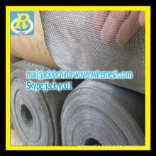 square Aluminum wire mesh/Aluminum Alloy Insect Screen