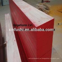 Edgeform LVL Especialmente para Australia Market