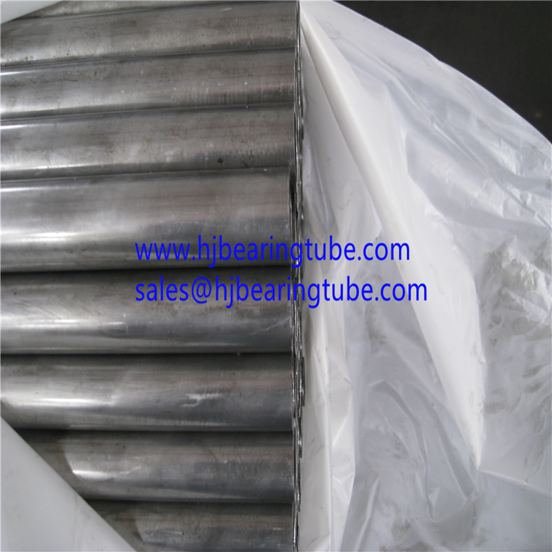 40Cr Seamless Steel Tubes