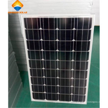 Módulo Solar Mono de 100W de Alto Rendimiento