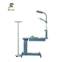 C-180A Cheap Ophthalmic Optical Equipments Combined Table Ophthalmic Chair Unit