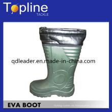 MP 009 EVA bota lluvia botas con OEM