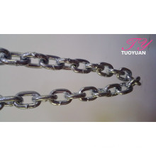 DIN766 Carbon Steel Link Chain