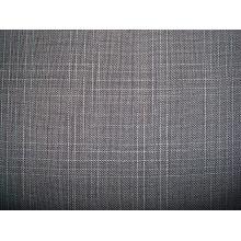 Wool Polyeter Suit Ribstop Fabric