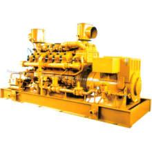 Générateur de gaz naturel / Générateur de courant à gaz (14kVA-1500kVA)