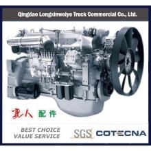 Original HOWO Truck Engine Parts