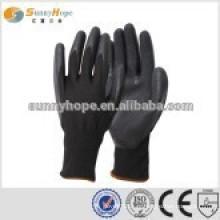 Sunnyhope 13Gauge luva de uso geral com grade na palma