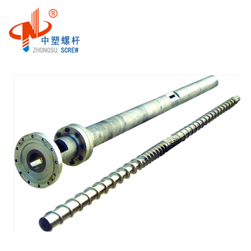 Factory direct single blowing film extrusion screw barrel