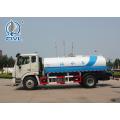 Camión cisterna de agua Sinotruck Howo 4.5M3