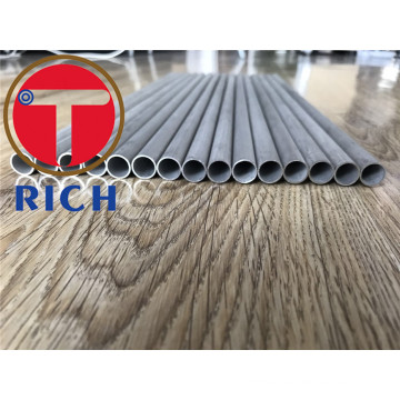 Duplex Stainless Steel Tube