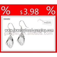 swarosky серьги ювелирные изделия мода серьги кристалл