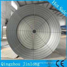 Double-Door/Butterfly Cone Exhaust Fan