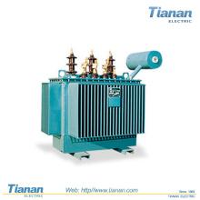 5 MVA, 7,2 - 36 kV Leistungstransformator / Öl-gefüllt