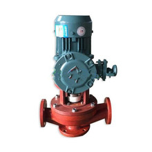 SL type corrosion resistant FRP pipe pump