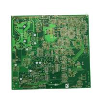 Automatización industrial producción placas de circuito impreso