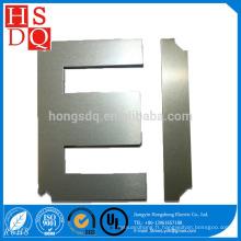 Noyau de fer laminé électrique EI