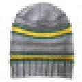Gorra de malha com patch NTD1605