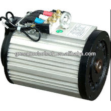 high quality 48V traction motor for low speed Electric Car