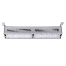 New Innovative Ce RoHS IP65 100W Hanging Linear LED Highbay LED Pendant Light High Bay Light Outdoor
