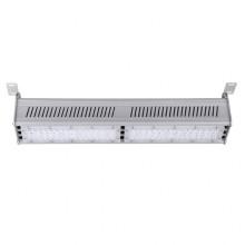 Nuevo innovador Ce RoHS IP65 100W colgante lineal LED Highbay LED colgante de luz alta bahía de luz exterior