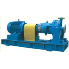 Série M (r) de pompe de boue centrifuge légère de boue de chaux pour le traitement chimique de minerai