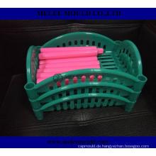 China-Plastikspritzen für Korb-Werkzeugausstattung