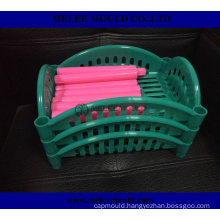 China Plastic Injection Mold for Basket Tooling
