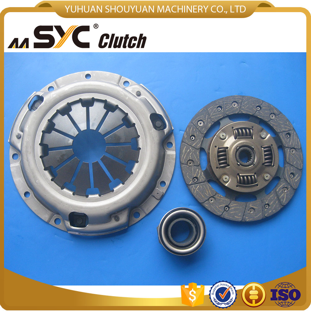 Kia Pride Clutch Kit