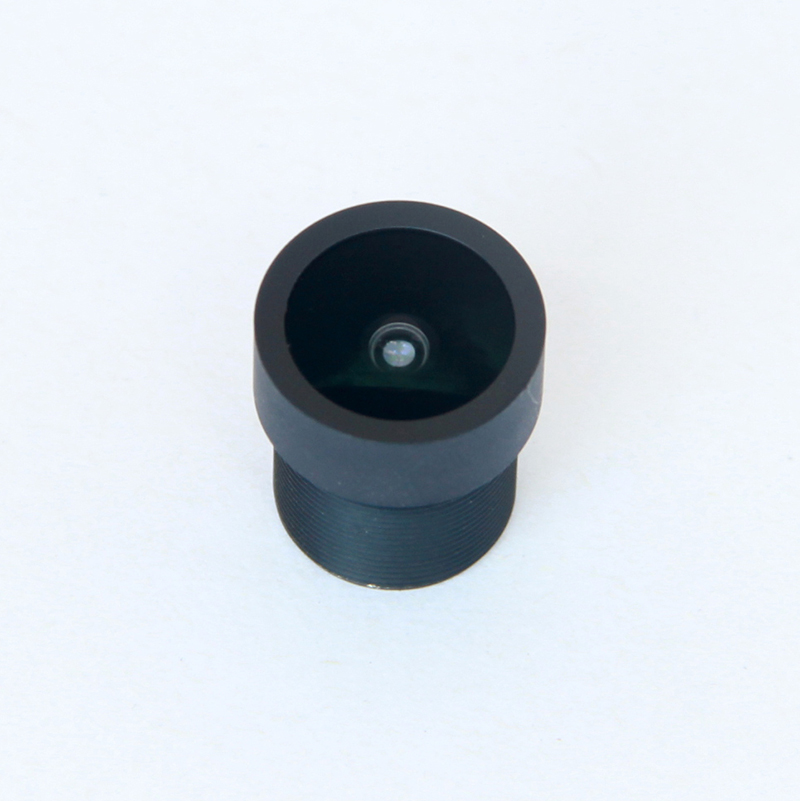 Police Body Recorder Camera Optical Lens