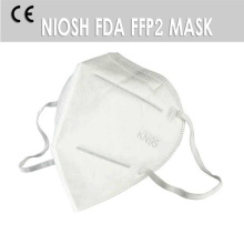 Earloop ffp2 ffp3 KN95 Protection respiratoire