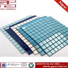 Китай завод горячие продукты плавательный бассейн настенной и напольной керамической плитки мозаики