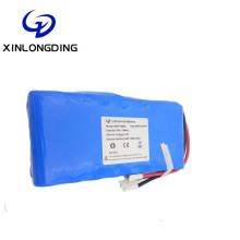 Electric Scooter li ion Battery pack 24 Volt Rechargeable Lithium 24v 4ah Battery
