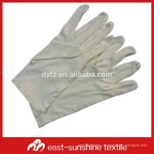 white magic microfiber cleaning gloves, jewellery polishing gloves