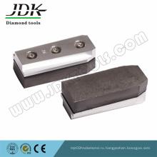 Длинный шлифовальный алмазный металл Fickerts для гранита